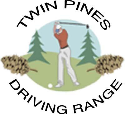 Twin Pines Driving Range